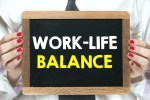 3 Secrets to Work-Life Balance!