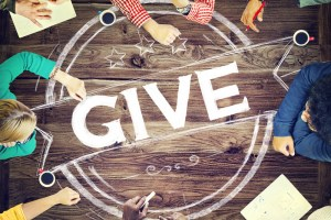The Amazing Health Benefits of Giving!