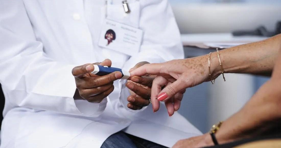 Recognizing the Symptoms of Diabetes