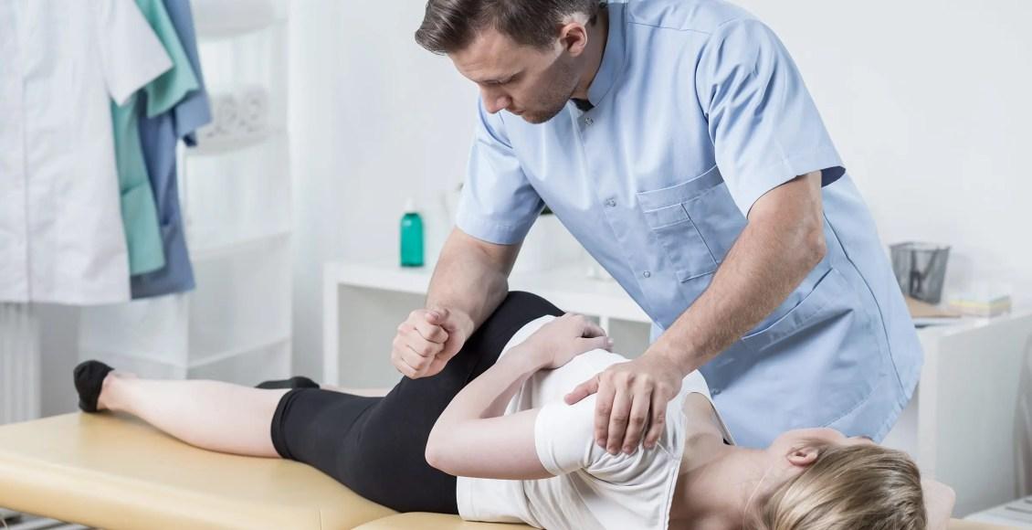 Spinal Manipulation & Mobilization Techniques