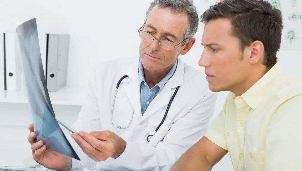 Herniated Disc Diagnosis: Exams and Imaging