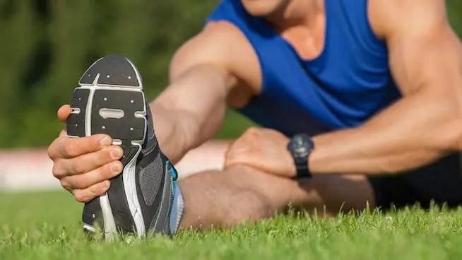 Running Athletes and Hamstring Injuries