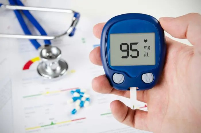 Intermittent Fasting, Cortisol and Blood Sugar