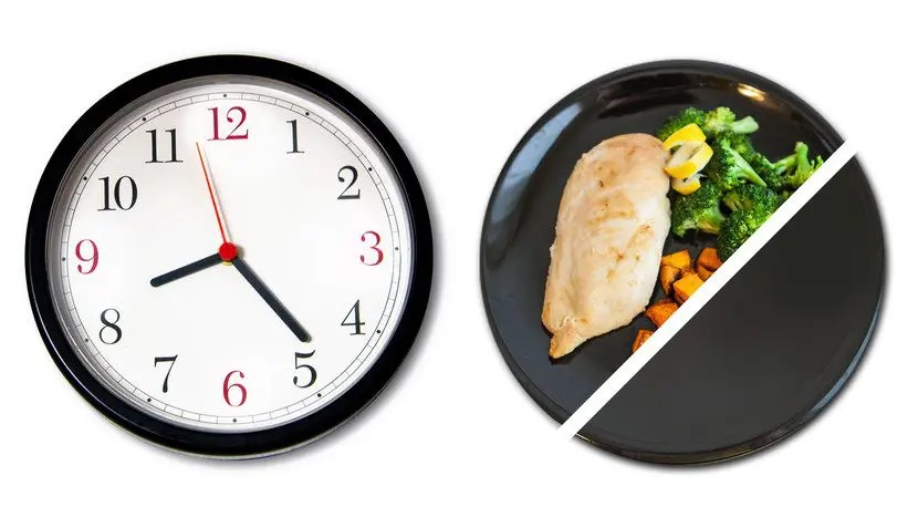 The Function of Intermittent Fasting on the Body