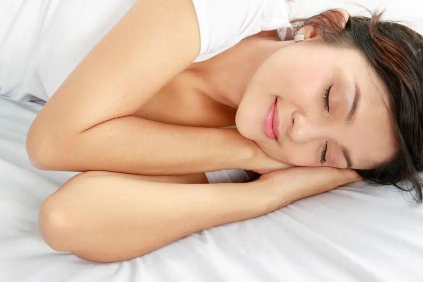 Proper Sleep Can Help Relieve Fibromyalgia Pain