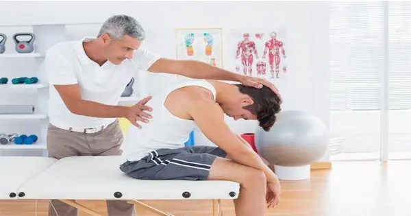 neck pain chiropractic treatment el paso tx.