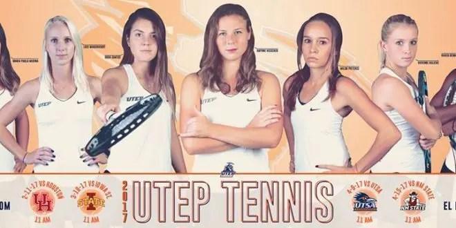 utep tennis