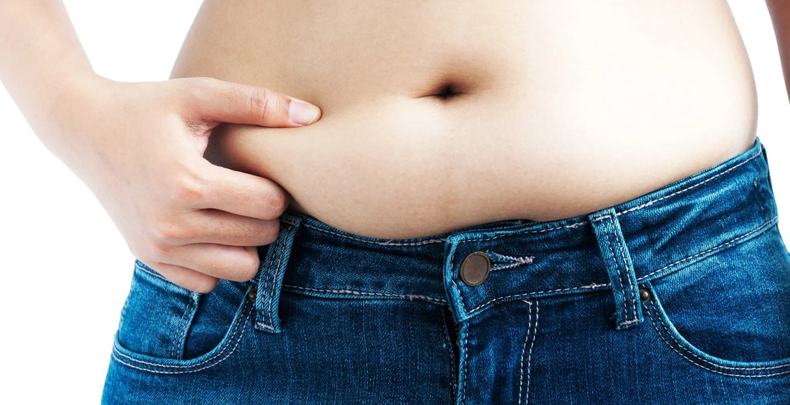 what makes belly fat different from other fat video