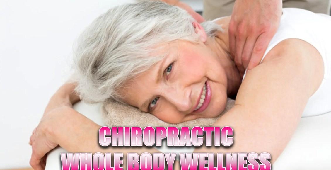 whole body wellness el paso tx.