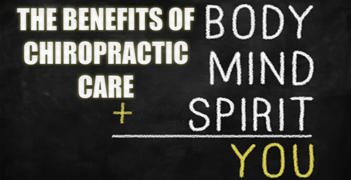 health benefits chiropractic el paso tx.