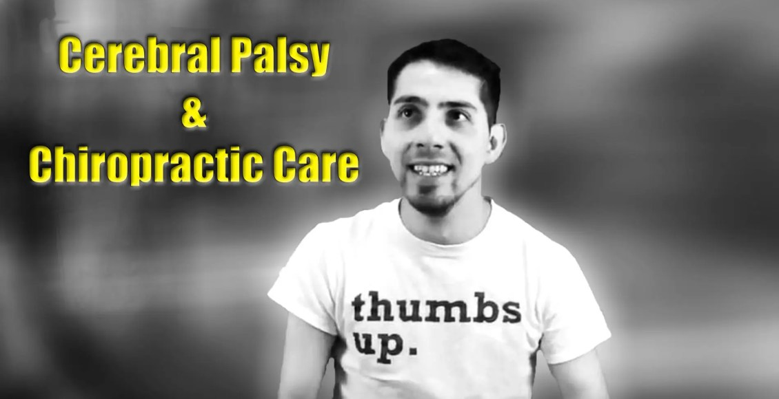 cerbral palsy and chiropractic care el paso tx.