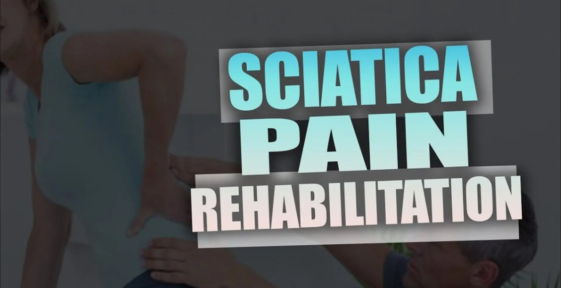 education sciatica el paso, tx.