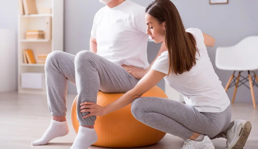 Exercise And Disease Progression In Multiple Sclerosis | El Paso, TX Chiropractor