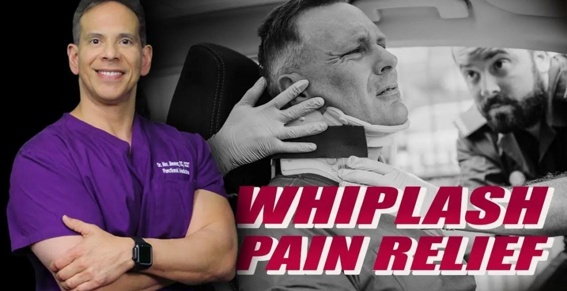 11860 Vista Del Sol *Whiplash* Pain Relief Specialist In El Paso, TX (2019)