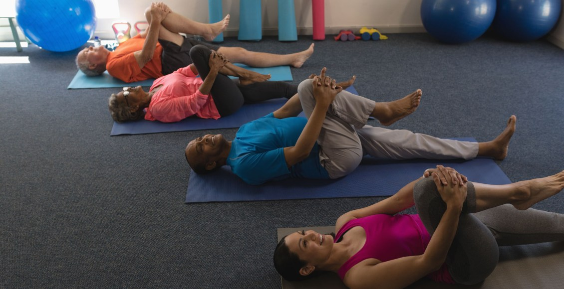 3 stretches that ease back pain el paso tx.