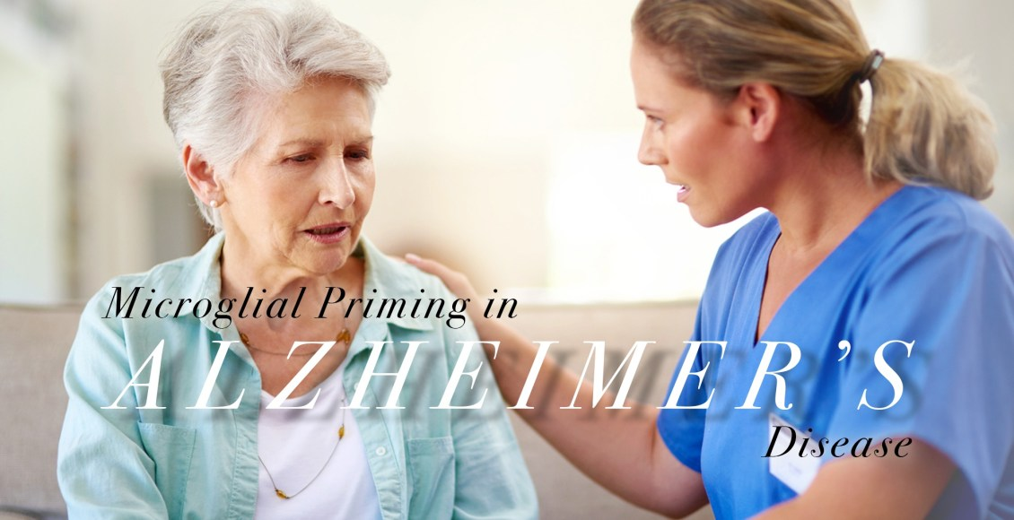 Microglial Priming in Alzheimer's Disease   El Paso, TX Chiropractor