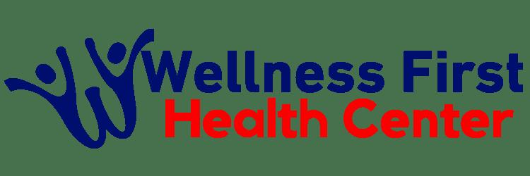wellness first health center logo