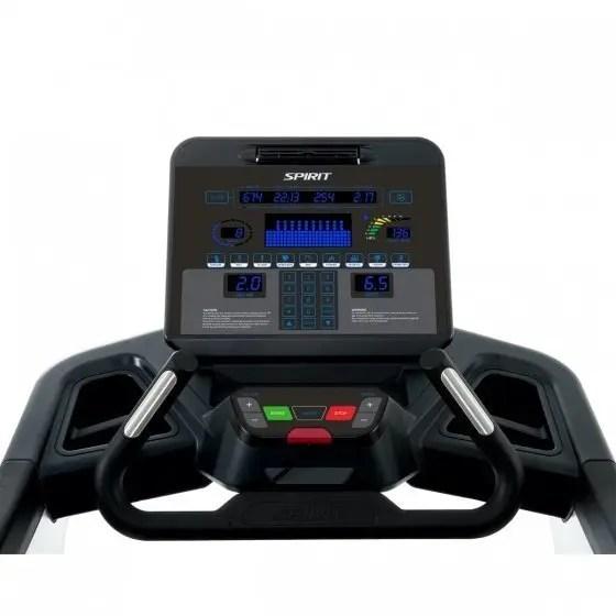 CT900 TREADMILL Commercial Treadmills