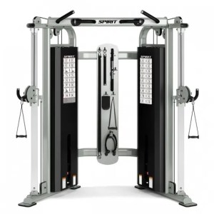 ST800FT FUNCTIONAL TRAINER Commercial Strength