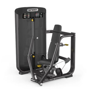 SEATED CHEST PRESS Selectorized