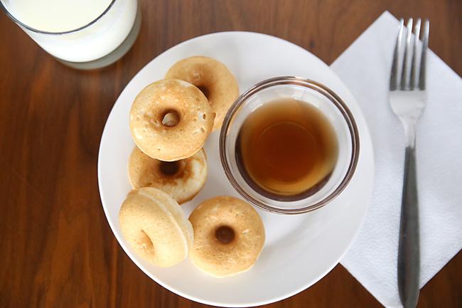 pancake-donuts