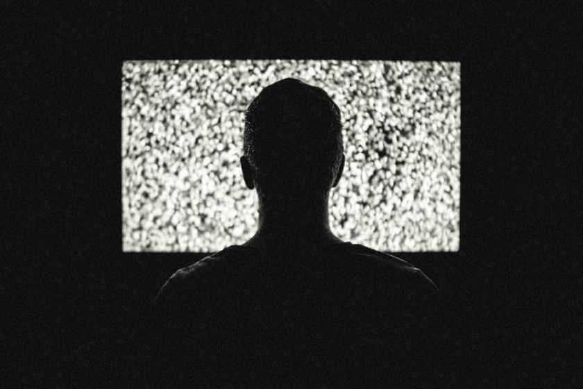 person-watching-television