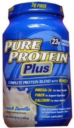 pure protein plus
