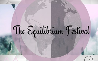 Sun 13th Jan, 2019 | The Wellness Foundry at Equilibrium Festival