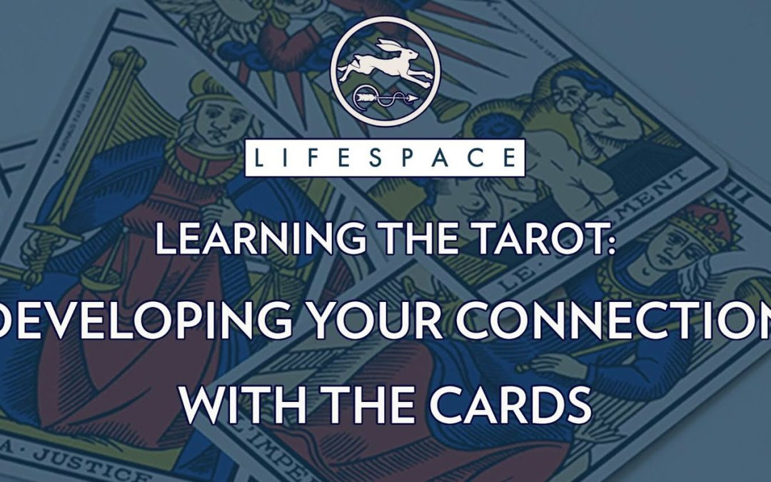 Sat 27th July, 2019 | Tarot Workshop for Beginners part 2