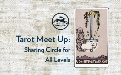 Sat 16th Nov. 2019 | Tarot Meetup in London (all levels)