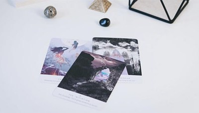 Masterclass – Everything you Need to Know about Oracle Cards. Zoom Online Event | 13/08/2020