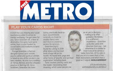 Metro Newspaper – Trends