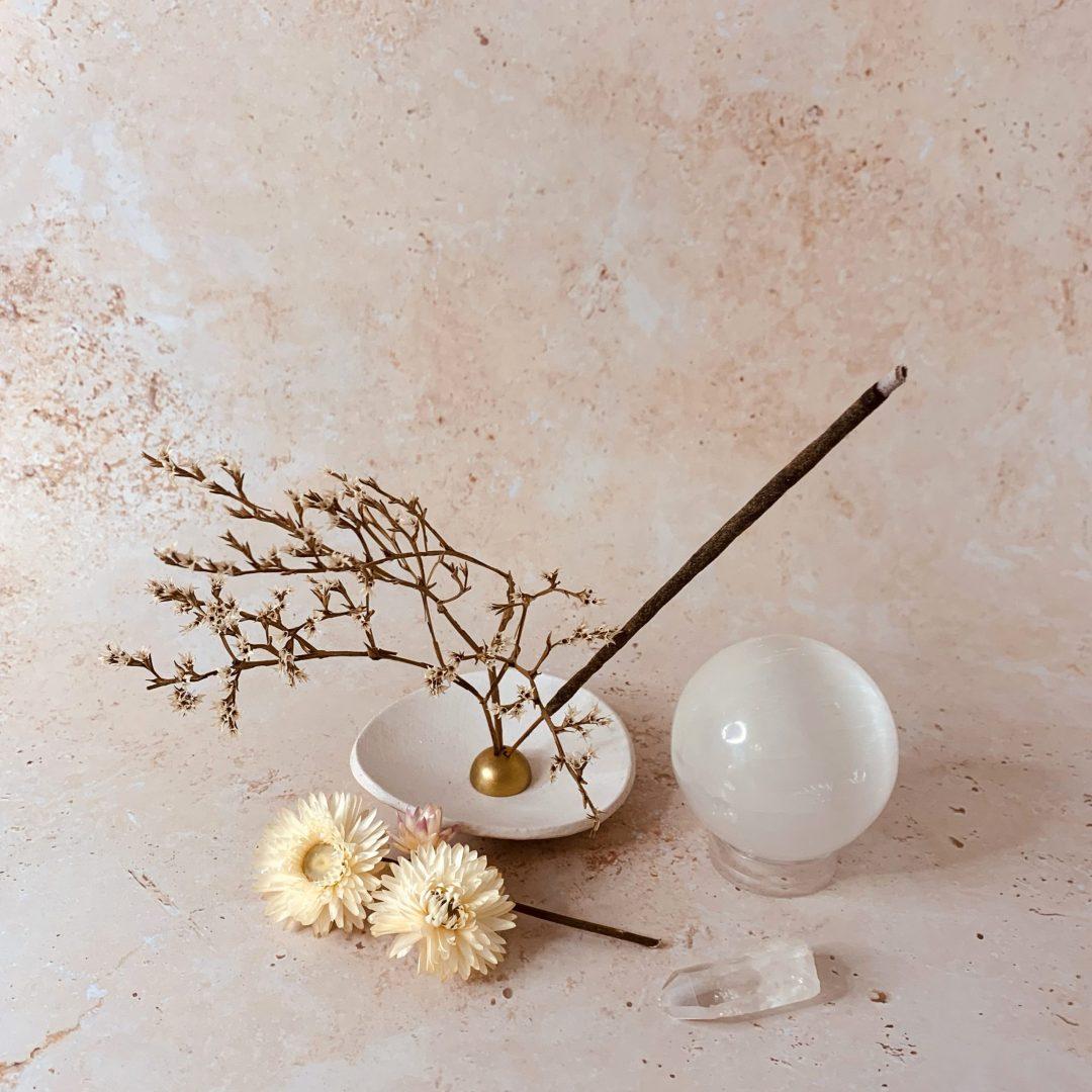 best incense for focus