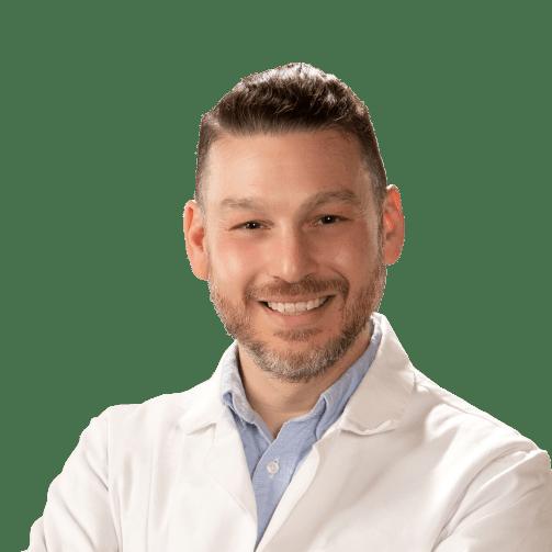 Profile Picture of Dr. Aaron Ziegler, SLP