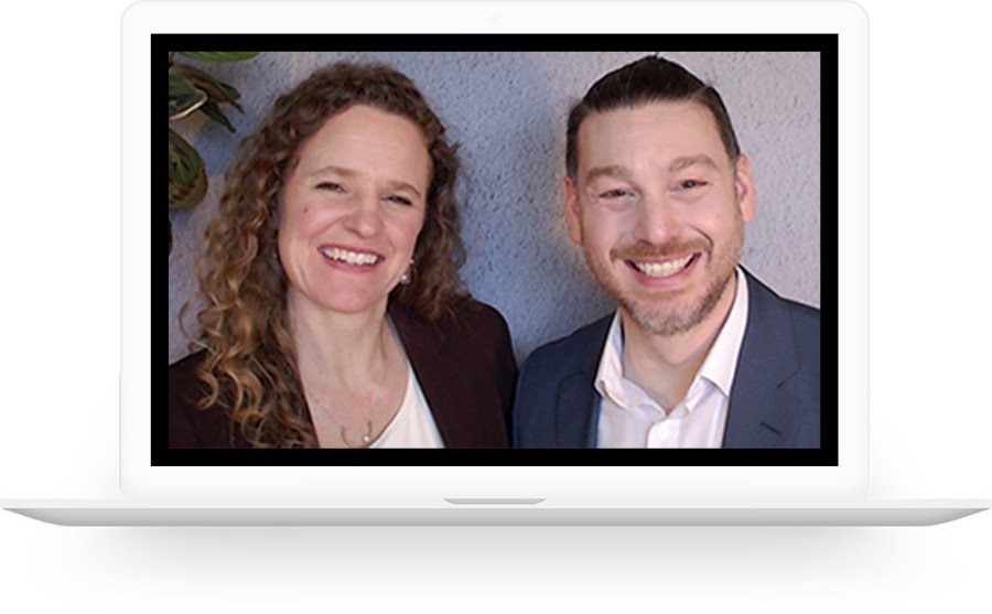 Parkinson's Disease SPEAK OUT LSVT and Swallowing Online Clinic with Jennifer Gill and Aaron Ziegler
