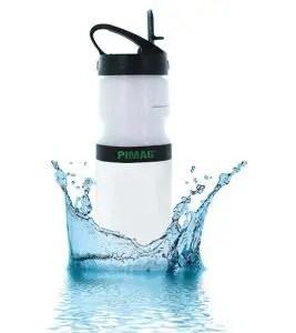 The new BioGreen PiMag® water bottle has arrived ... 38