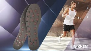 Magnetic insoles 4