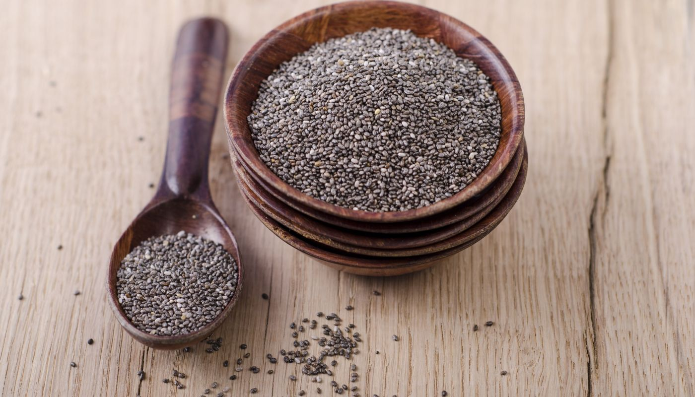 benefits to chia seeds