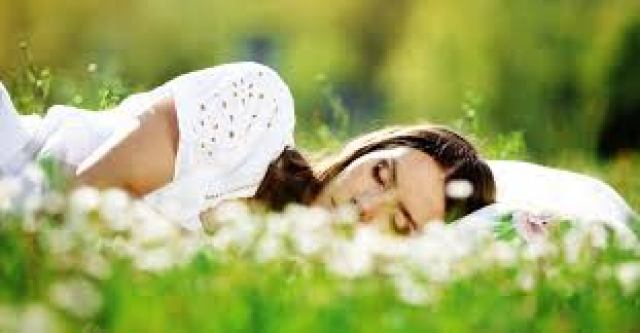 Best Sleeping Position as per Ayurveda