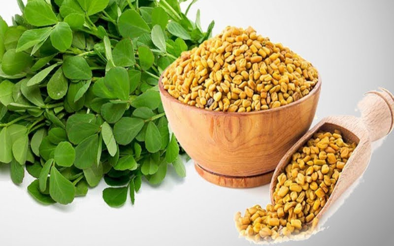 Health Benefits of Methi Seeds