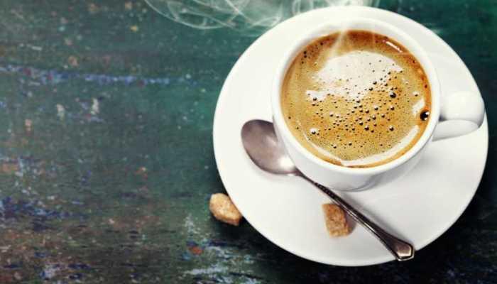 Morning Coffee Addiction