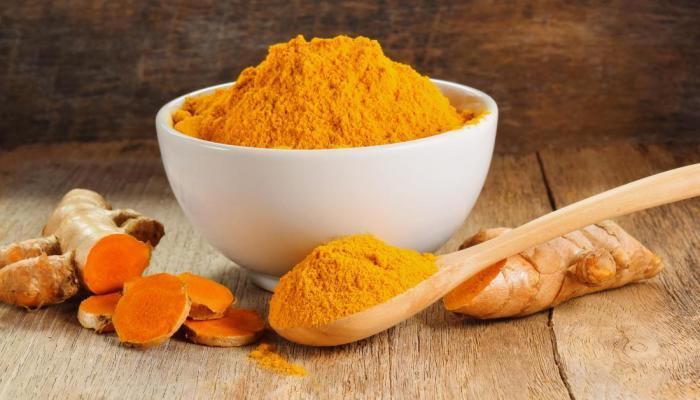 Turmeric(Curcumin): a powerful anti-inflammatory and anti-antioxidant