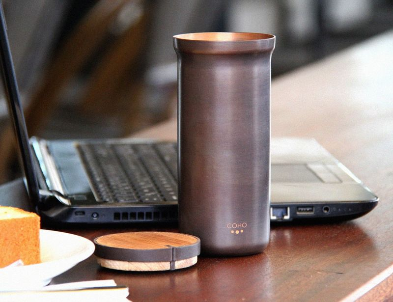 Drinking Water in a Copper Utensil is Healthy