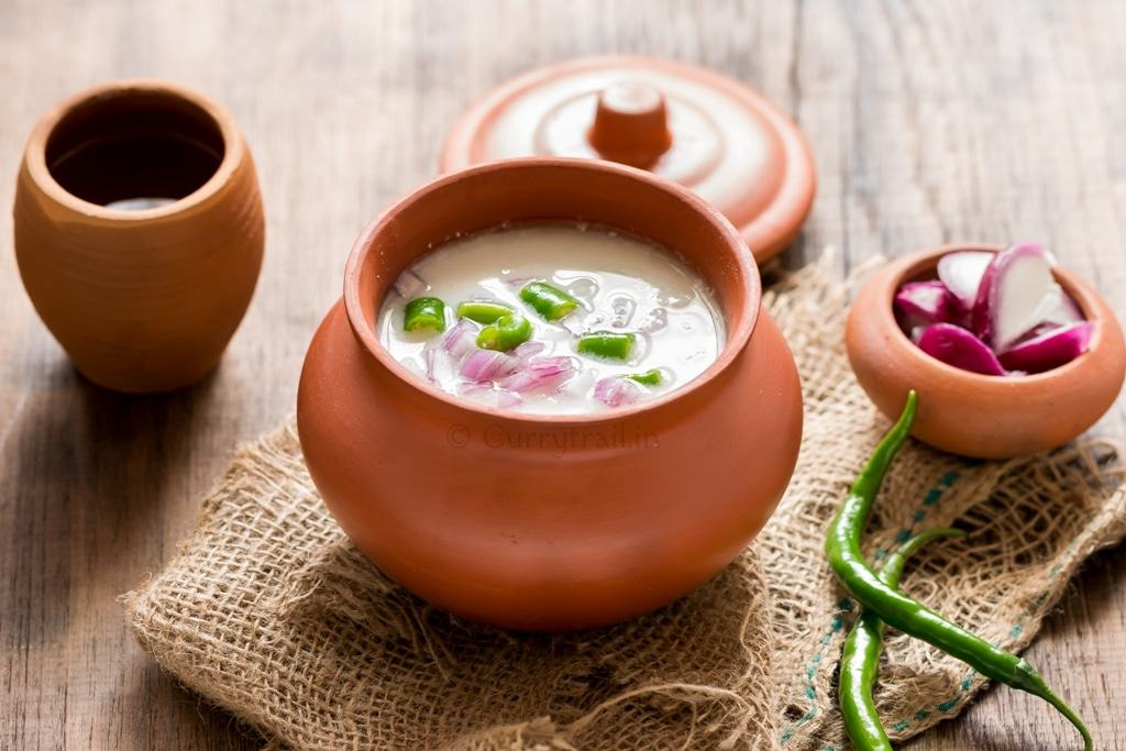 Fermented Rice in Claypot is a Super Powerful Probiotic.