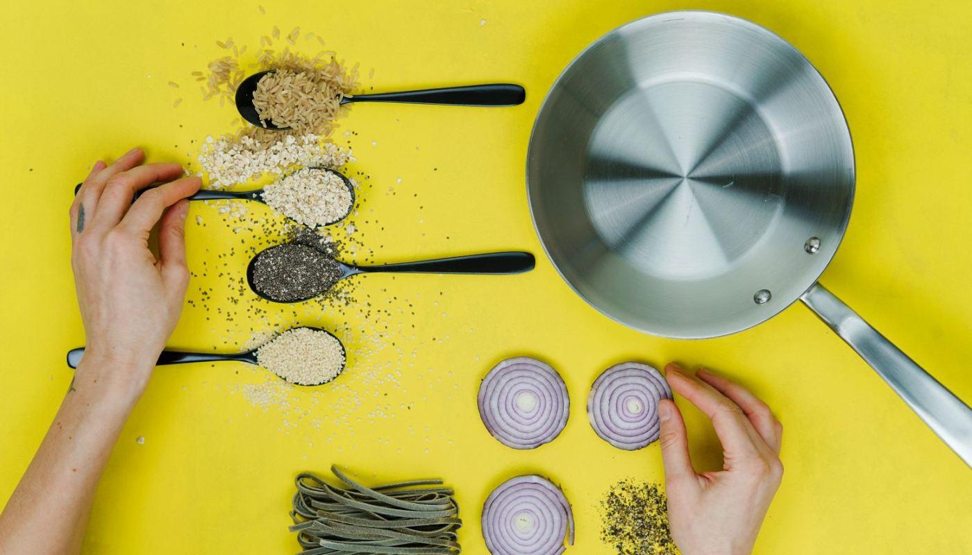 mindfullness cooking