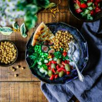 The Right Way of Eating as Per Ayurveda
