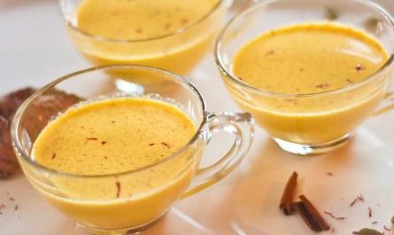 Milk and Ayurveda