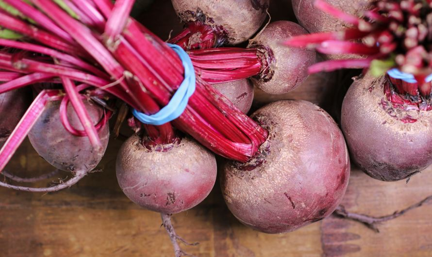 Beetroot Juice Recipe for Detoxification