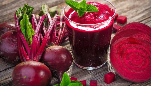 Recover from Screen Fatigue with Beetroot Detox Recipe