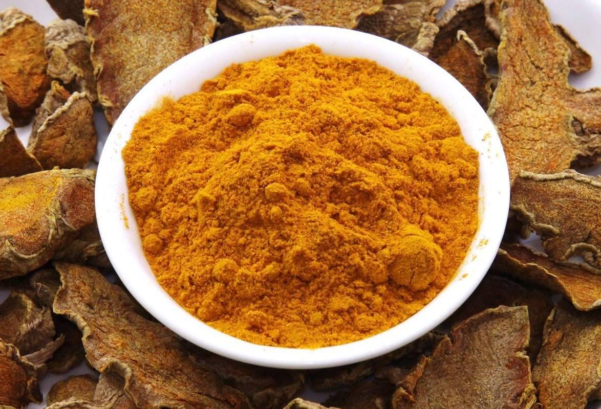 Lakadong Turmeric Super Spice